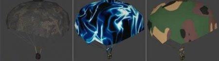 Скачать Плагин SM Parachute (RUS) под sourcemod для сервера css